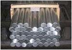 SAE 4130 Quenched & Tempered Hollow Tubes & Bars